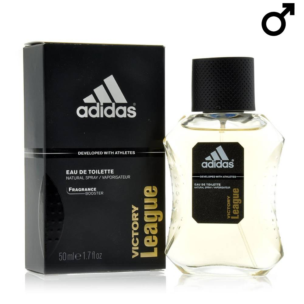 Adidas ADIDAS: VICTORY LEAGUE - Eau de Toilette - Vapo - 100 ml