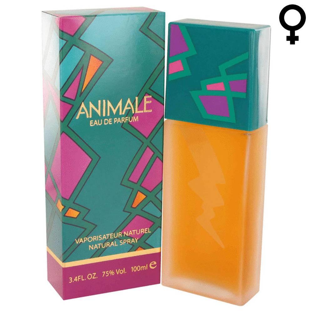 Animale ANIMALE: ANIMALE - Eau de Parfum - 100 ml