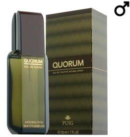 Antonio Puig QUORUM edt vaporizador 100 ml