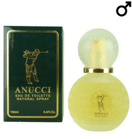 Anucci ANUCCI - EDT - 100 ml