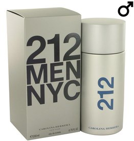 Carolina Herrera 212 - EDT - Tester - 100 ml