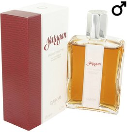 Caron YATAGAN - EDT - 125 ml