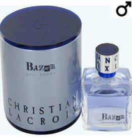 Christian Lacroix BAZAR POUR HOMME - EDT - 100 ml