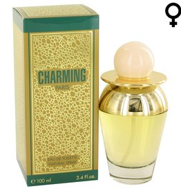 Christine Darvin CHARMING - EDT - 100 ml