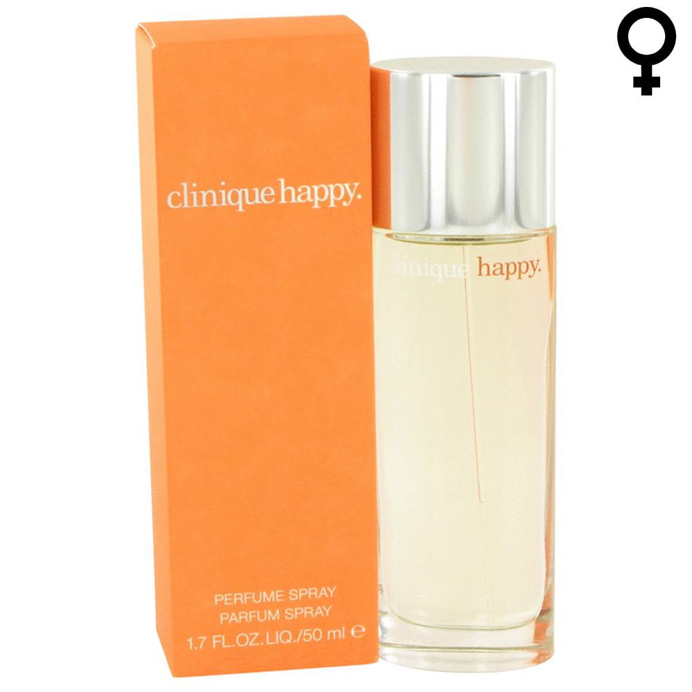 Clinique CLINIQUE: HAPPY - Eau de Parfum - Vapo - 100 ml