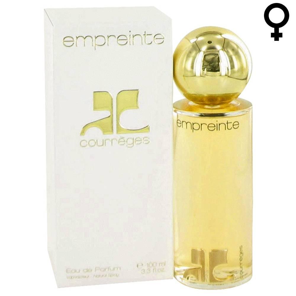 Courrèges EMPREINTE - Eau de Parfum - Vapo - 100 ml