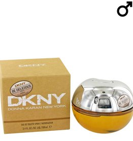 DKNY BE DELICIOUS MEN - EDT - 100 ml