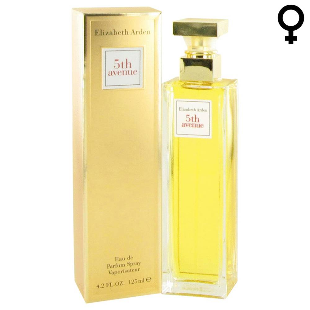 Elizabeth Arden ELIZABETH ARDEN: 5THE AVENUE - Eau de Parfum - Vapo - 125 ml