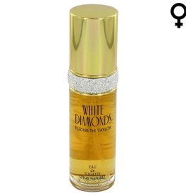 Elizabeth Taylor WHITE DIAMONDS - EDT - Tester - 30ml
