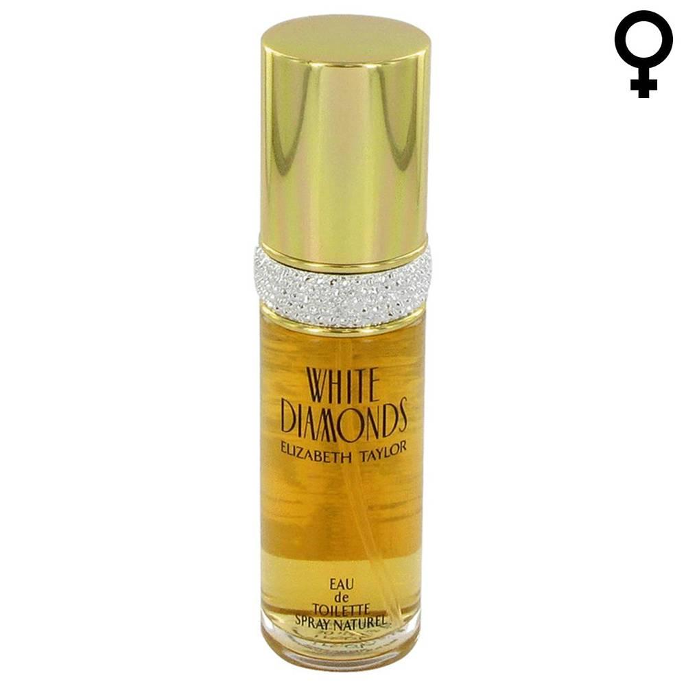 Elizabeth Taylor WHITE DIAMONDS - Eau de Toilette - Tester - Vapo - 30ml