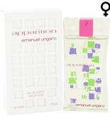 Emanuel Ungaro EMANUEL UNGARO: APPARATION - Eau de Parfum - Vapo - 90 ml