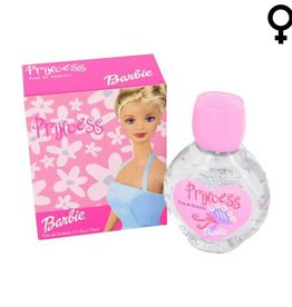 Gal BARBIE PRINCESSE A - EDT - 75 ml