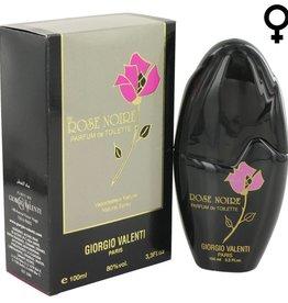 Giorgio Valenti ROSE NOIRE - EDT - 100 ml