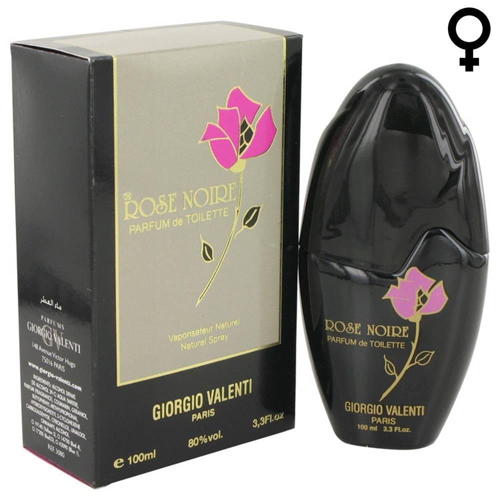 Giorgio Valenti ROSE NOIRE - Eau de Toilette - Vapo - 100 ml
