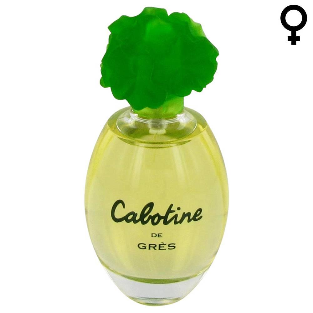 Grès GRES: CABOTINE - Eau de Parfum - Vapo - 50 ml