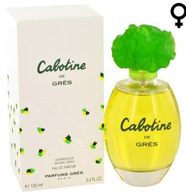 Grès CABOTINE - EDT - 100 ml