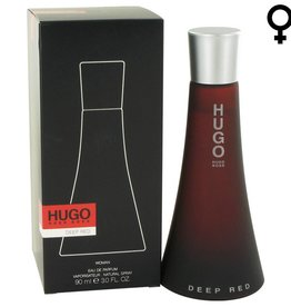 Hugo Boss DEEP RED - EDP - 90 ml