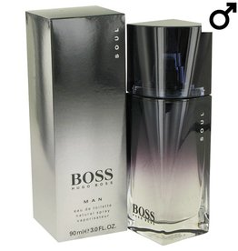 Hugo Boss SOUL - EDT - 90 ml