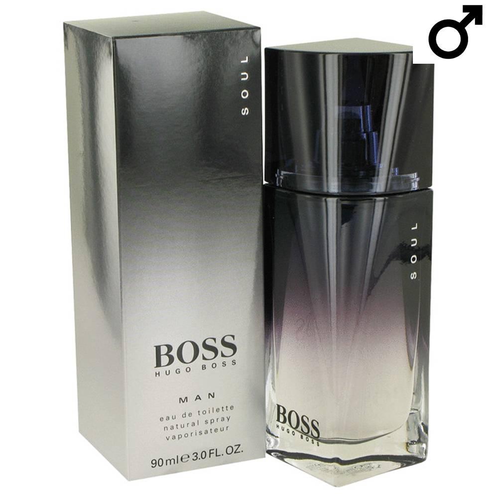 Hugo Boss BOSS SOUL edt vaporizador 90 ml