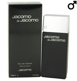 Jacomo JACOMO - EDT - 100 ml