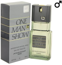 Jacques Bogart ONE MAN SHOW - EDT - 100 ml