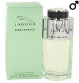 Jaguar JAGUAR: JAGUAR PERFORMANCE - Eau de Toilette - Vapo - 100 ml