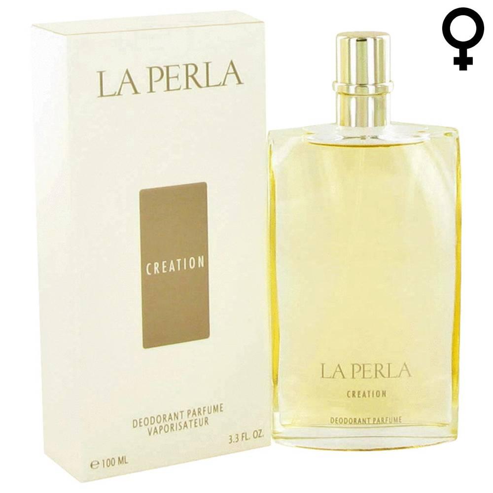 La Perla CREATION - Eau de Parfum - Vapo - 100 ml