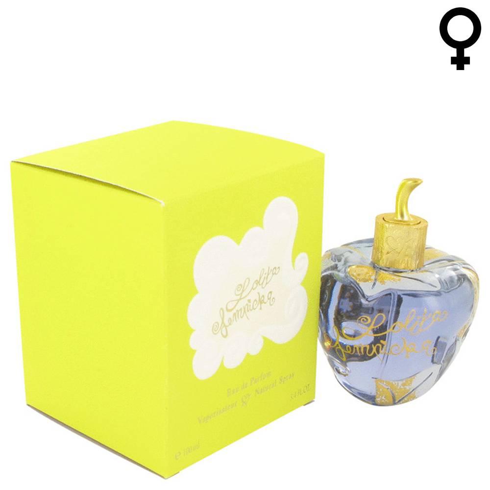 Lolita Lempicka LOLITA LEMPICA: LOLITA LEMPICKA - Eau de Parfum - 100 ml