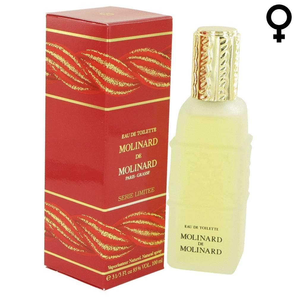 Molinard MOLINARD - Eau de Toilette - Vapo - 100 ml