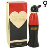 Moschino CHEAP AND CHIC edt vaporizador 50 ml