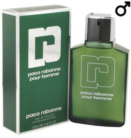Paco rabanne PACO RABANNE - EDT - 200 ml
