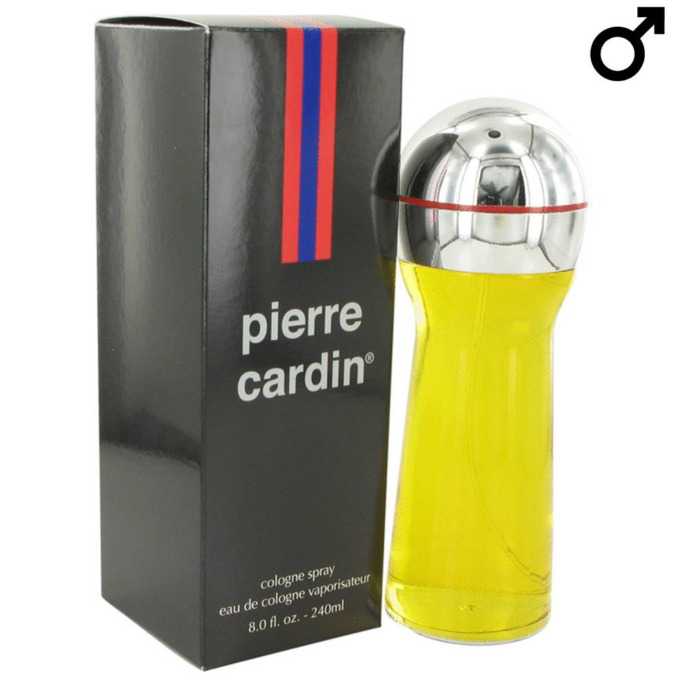 Pierre Cardin PIERRE CARDIN - Eau de Cologne - Vapo - 240 ml