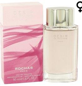 Rochas DESIR DE ROCHAS - EDT - 50 ml