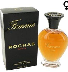 Rochas FEMME - EDT - 100 ml