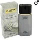 Ted Lapidus LAPIDUS POUR HOMME edt vaporizador 100 ml