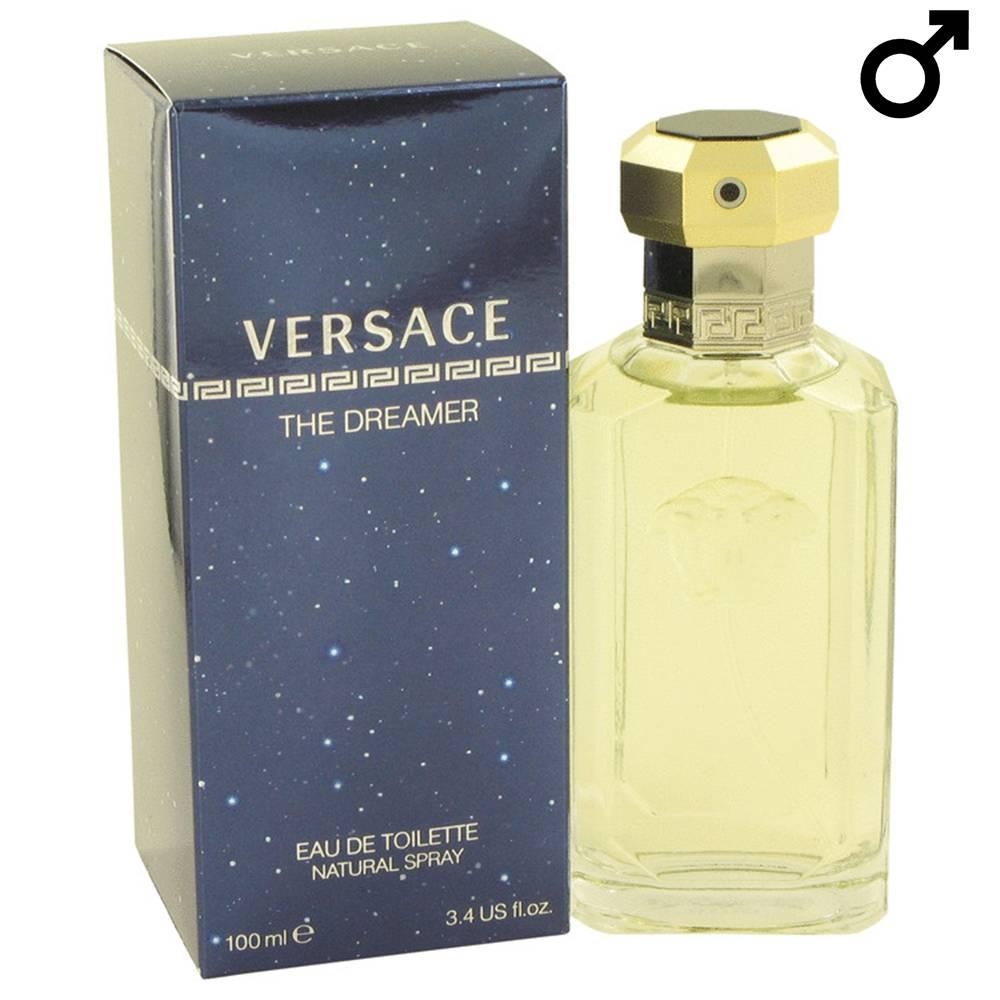 Versace THE DREAMER - Eau de Toilette - Vapo - 100 ml