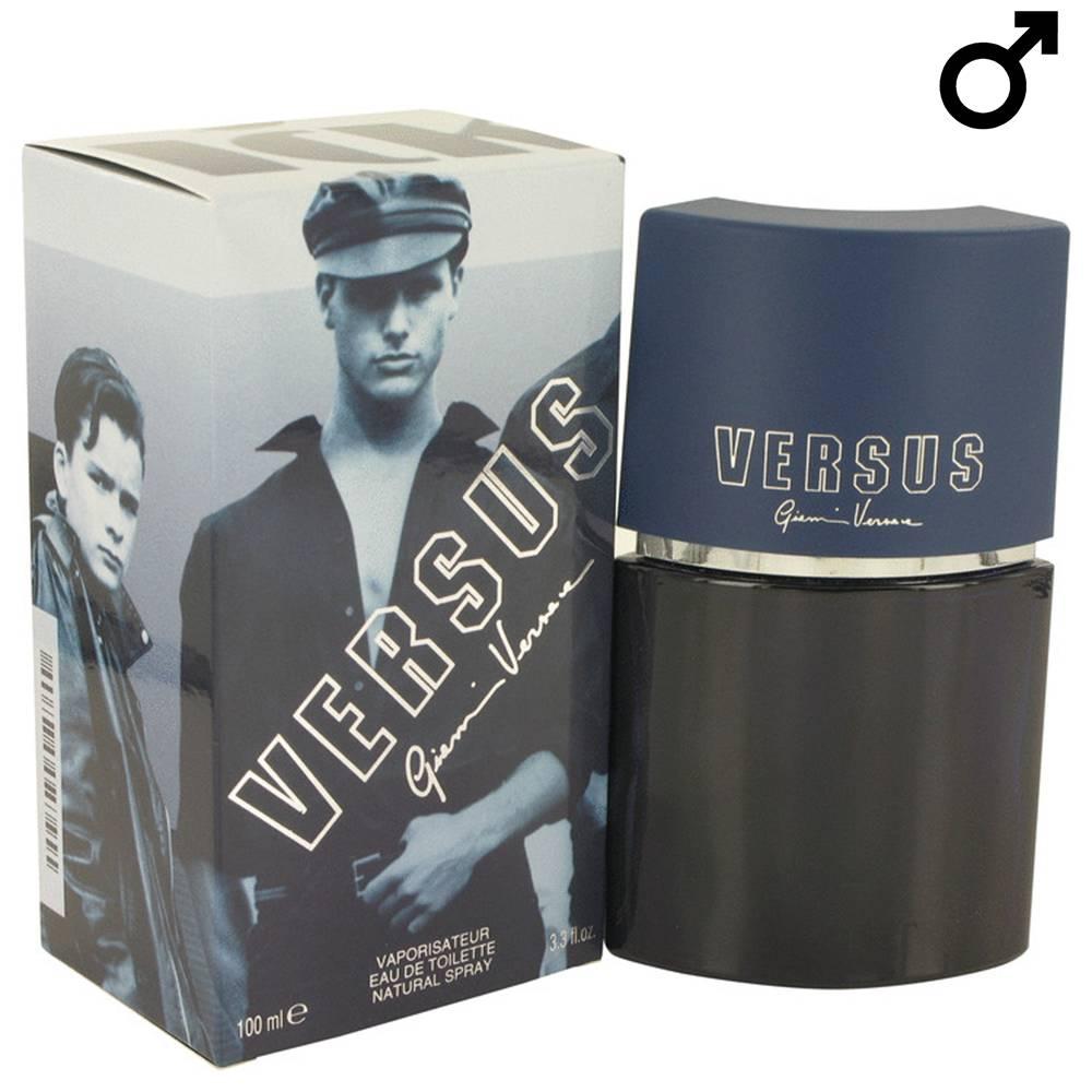 Versace GIANNI VERSACE VERSUS - Eau de Toilette - Vapo - 100 ml