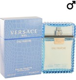 Versace VERSACE MAN EAU FRAICHE - Eau de Toilette - Vapo - 100 ml