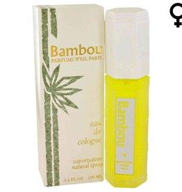 Weil BAMBOU - EDC - 100 ml