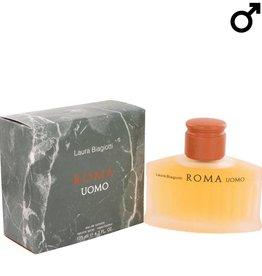 Laura Biagiotti ROMA UOMO - EDT - 75 ml