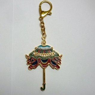 Amulett zum Schutz vor Unglück und Katastrophen , ca.11cm