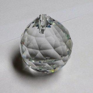 Regenbogen (Feng Shui Kristall) 4-5cm