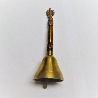 Тибетский колокольчик - Ганеша.