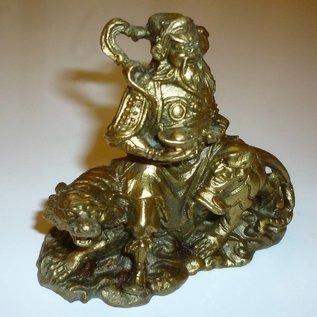 Chinese Gold Ingot , replica