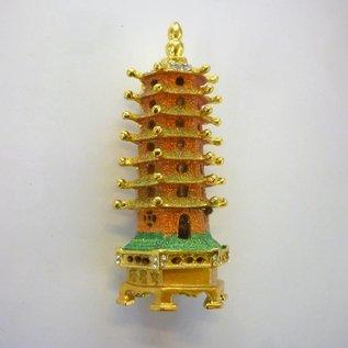 Семиярусная Пагода