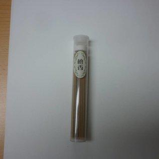 Räucherstäbchen Sandelholz 10cm , 50Stück