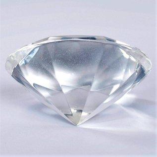 Kristall ,wunscherfüllend, ca. 6 x 3 cm