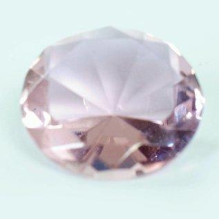 Kristall, wunscherfüllend, 3x2,5cm