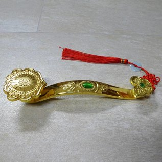 repräsentatives Ru Yi Zepter ca. 25cm