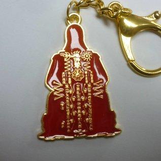 Tai Sui 2019 keychain, 3x5 (11)cm